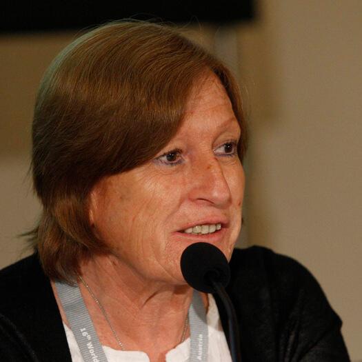 Dr. Juana Elida MAURO, MD