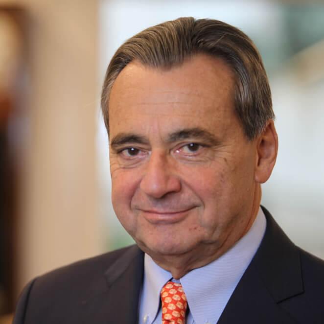 Univ.-Prof. Dr. Michael ZIMPFER, MD, M.B.A.