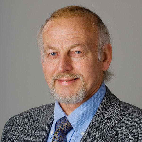 Prof. Dr. Truls E. BJERKLUND, MD
